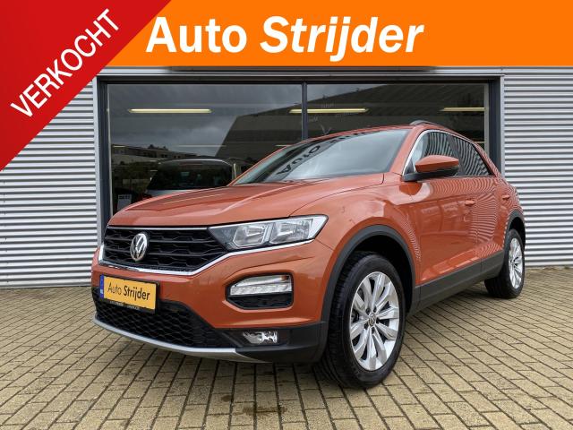 Volkswagen-T-Roc